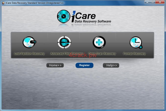 ICare Data Recovery Pro 2020 Crack With Activation Key Free Download