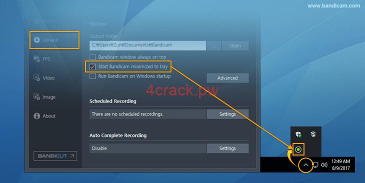 Bandica Primer Crack With Keygen Download