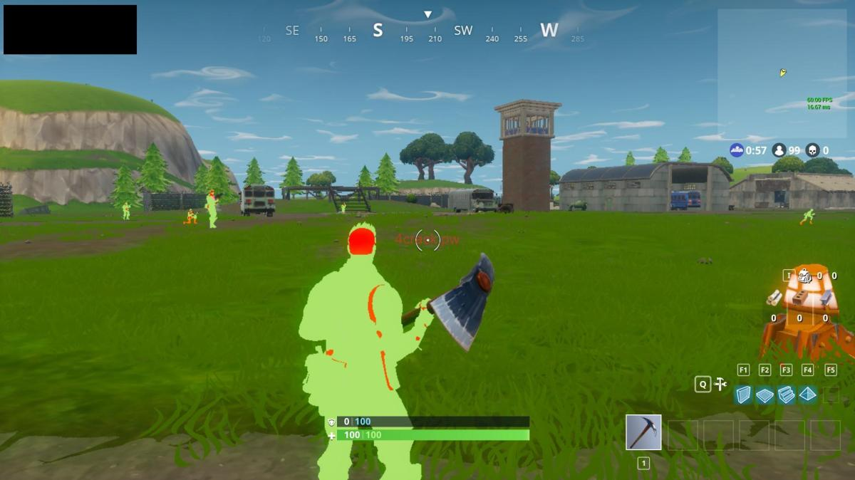 Fortnite Multihack License Key With Serial key Free Download
