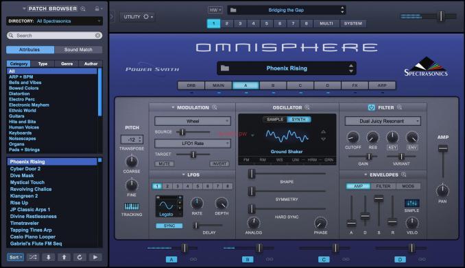 Omnisphere Crack 2020 With License key Full Download