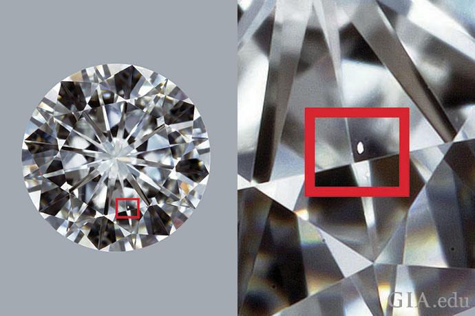 Check your diamond quality this way