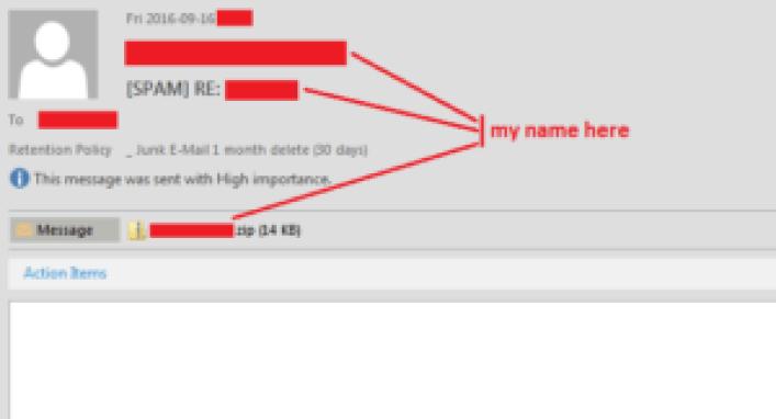cerber-spam