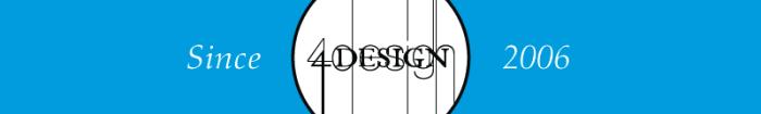 4design depuis 2006