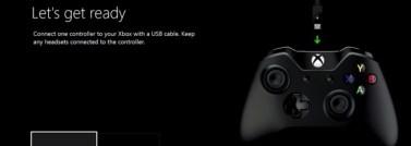 Xbox controller update