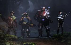 evolve team
