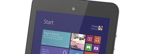 Review: Linx 8 Windows 8.1 Tablet
