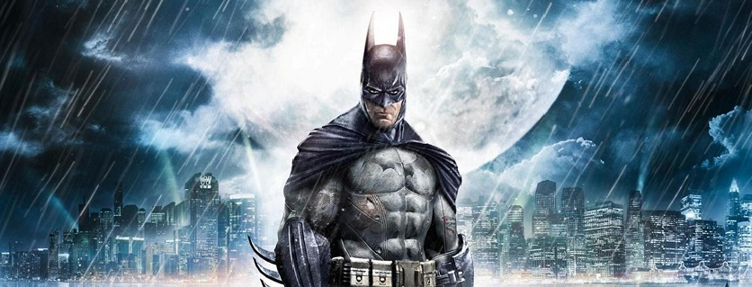 Batman Arkham games remastered for Current Gen?