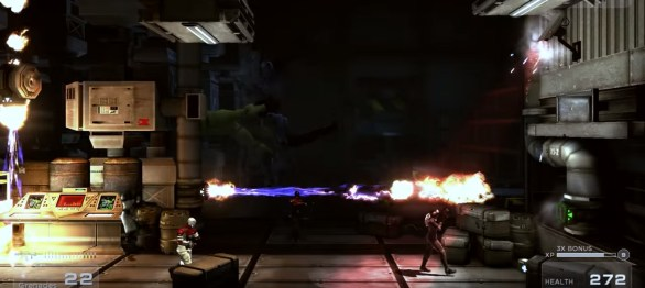 Shadow Complex Remastered sc1