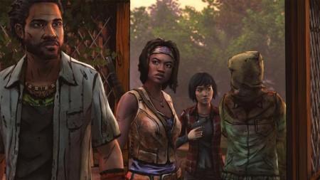 Michonne episode 3 sc2