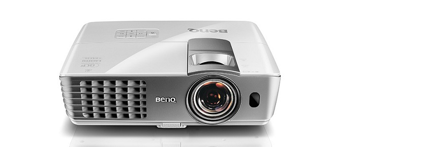 Review: BenQ W1080ST+ 1080p Projector