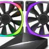 NZXT Aer RGB 120 Fans
