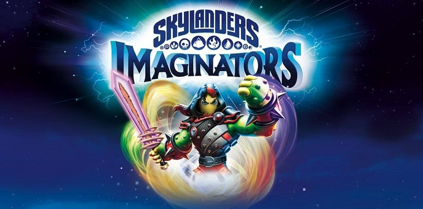 Review: Skylanders Imaginators