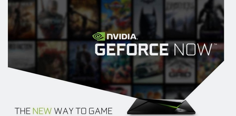 Nvidia GeForce Now allows any PC or laptop to experience GTX1080 gaming