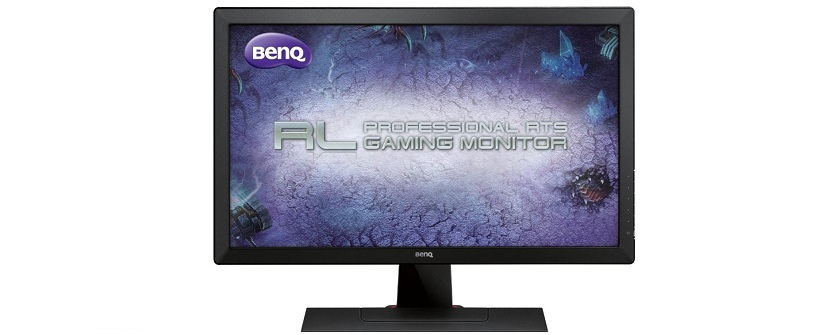 Review: BenQ Zowie RL2455 Gaming Monitor