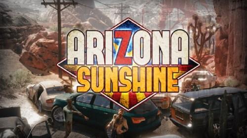 Arizona Sunshine (Quest)
