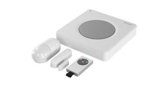 Y-Cam Protect Alarm System