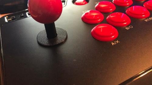 Venom Arcade Fight Stick