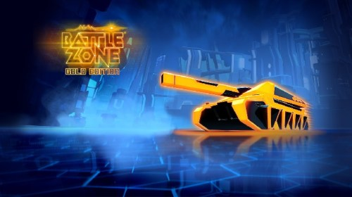 Battlezone Gold Edition (Switch)