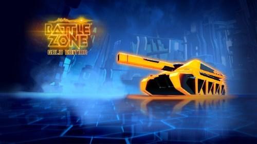 Battlezone Gold Edition (Switch)