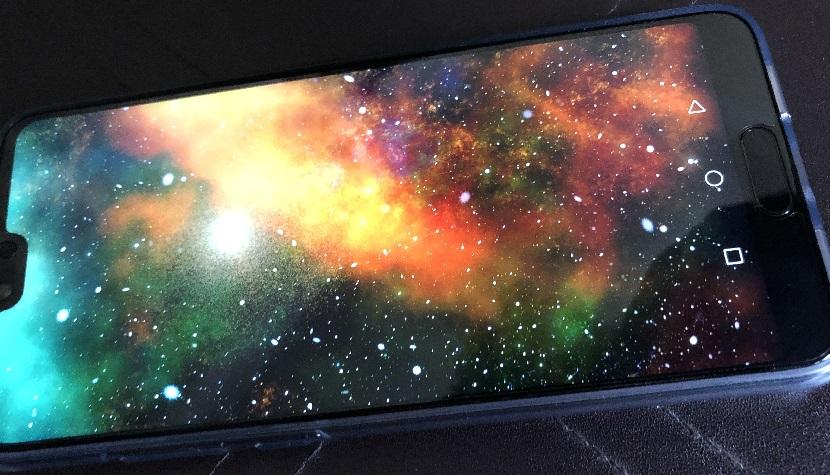 Review: Huawei P20