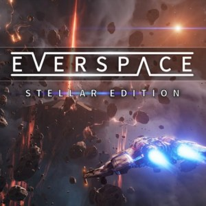 Review: Everspace Stellar Edition (Switch)
