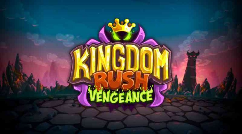 Review: Kingdom Rush Vengeance