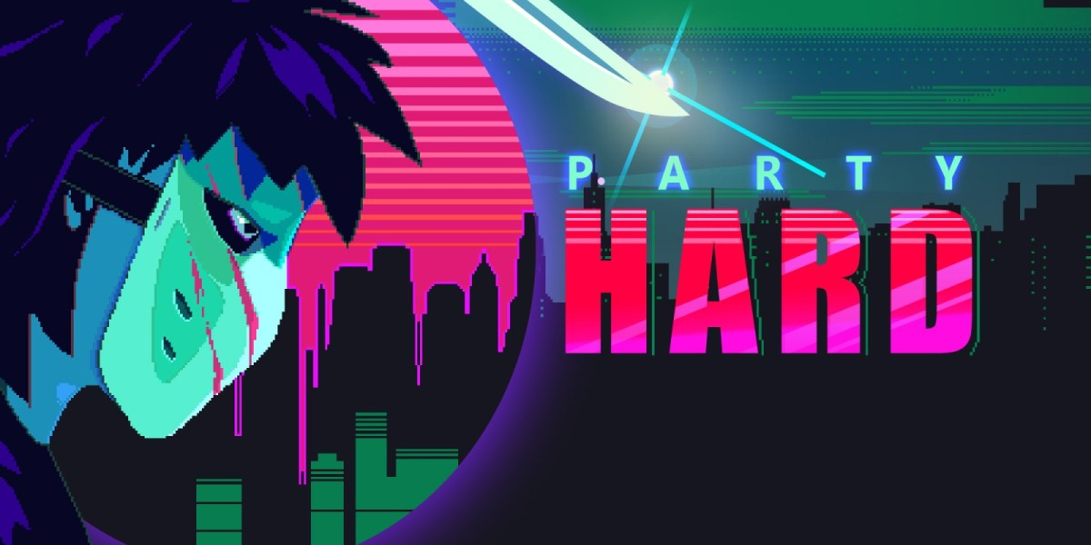 Review: Party Hard