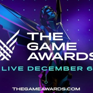 Watch the Game Awards live