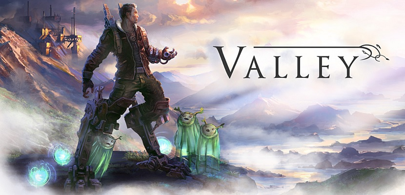 Adventure Game Valley Coming To Switch In March