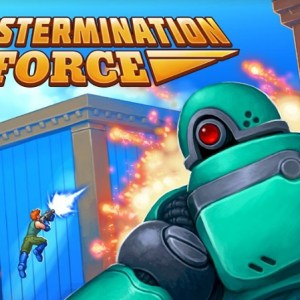 Review: Mechstermination Force