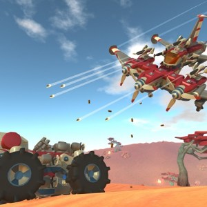 TerraTech coming to Nintendo Switch on 29th May