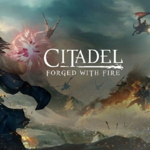 Magical adventure Citadel: Forged With Fire coming to console and PC in November