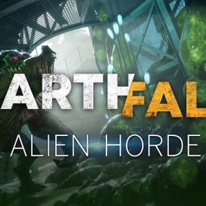 Earthfall: Alien Horde now available for Pre-order on Switch