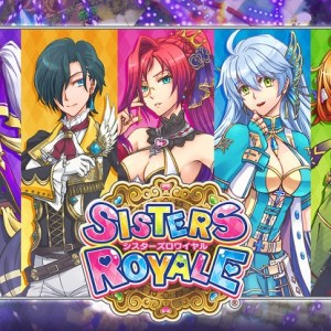 Review: Sisters Royale