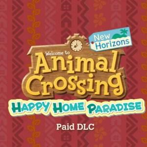 Animal Crossing New Horizons: Happy Home Paradise DLC announced