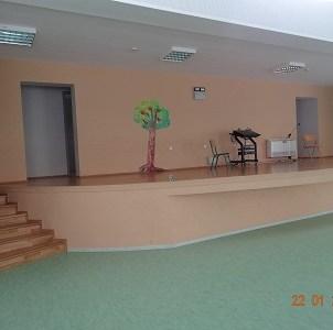 Αίθουσα εκδηλώσεων