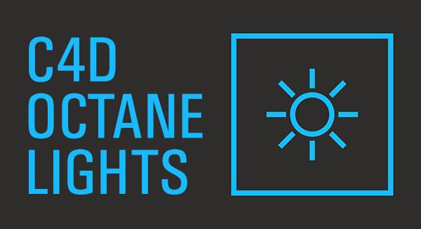 Octane Lightkit