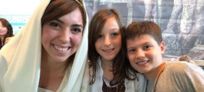 What children say after VBS in Cluj, Romania