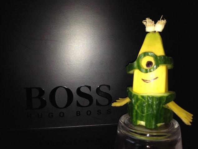 Minion or Boss?