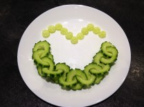 Cucumber Rings & Rounds