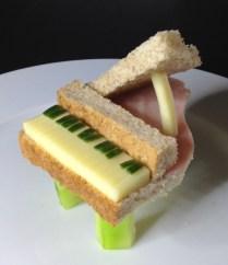 Baby Grand Sandwich