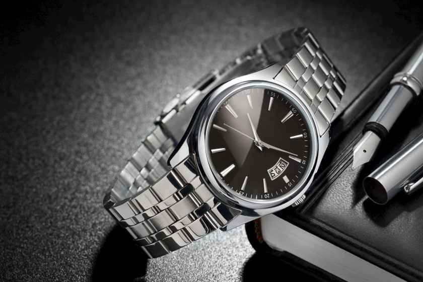 ¿Cuál es el precio de venta de tu reloj de lujo?