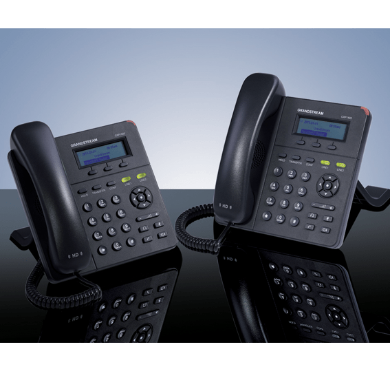 Features of Grandstream GXP1405