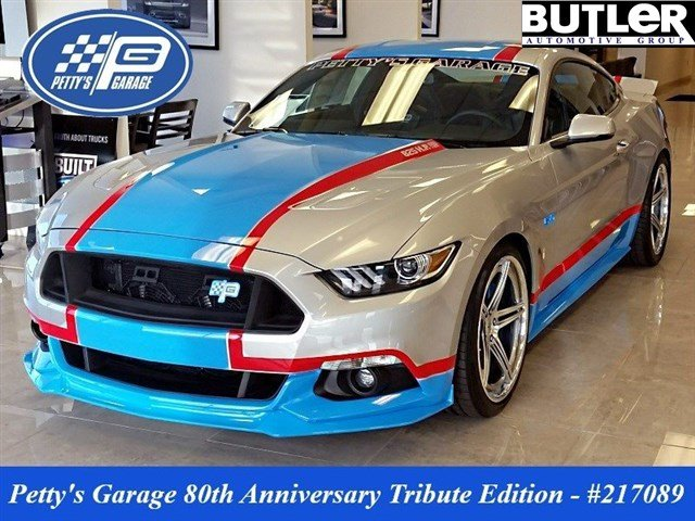 New 2017 Ford Mustang GT Premium 2dr Car in Thomasville  217089     New 2017 Ford Mustang GT Premium