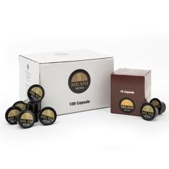 BLEND MILANI /Espresso system Milani 16ks/
