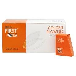 GOLDEN FLOWERS Caffeine free