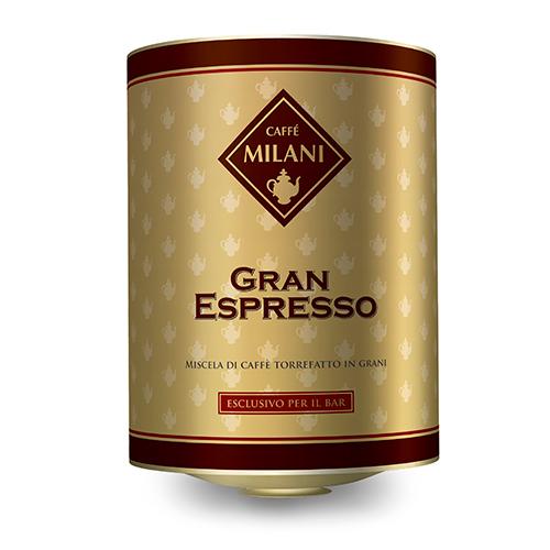 GRAN ESPRESSO 3kg