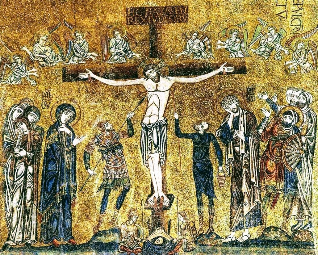 Great & Holy Friday - Crucifixion of Our Lord