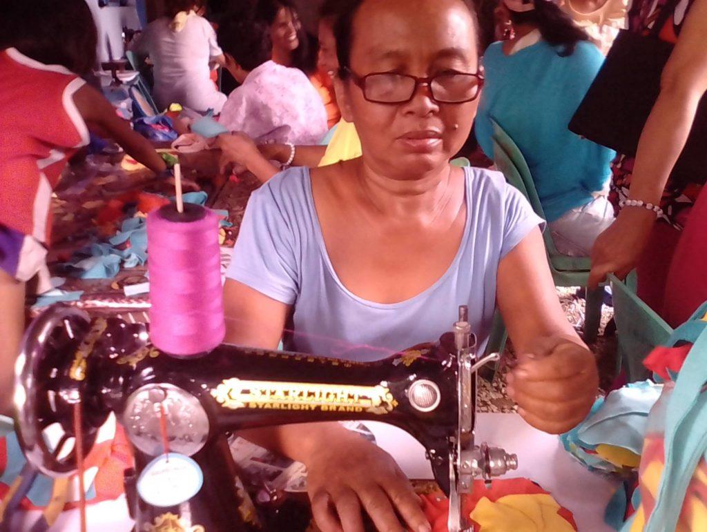 Livelihood Program Basahang Pangkabuhayan Quezon City