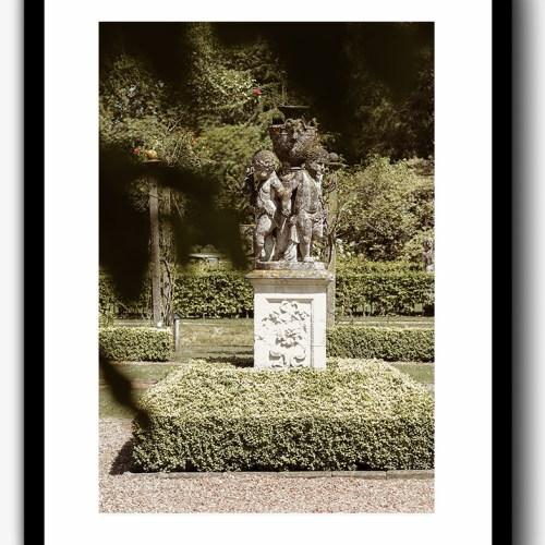 print La Gardena
